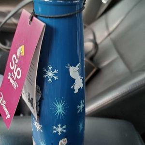 Disney frozen 2 Sip by Swell drink bottle